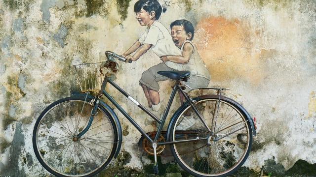 Mengapa Kita Sulit Menggambar Sepeda dengan Detail Tanpa Menyontek? (26016)