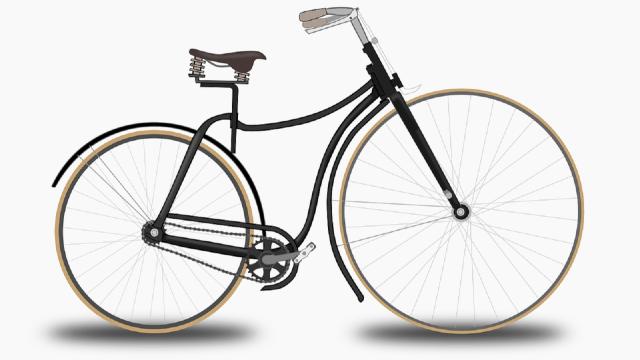 Mengapa Kita Sulit Menggambar Sepeda dengan Detail Tanpa Menyontek? (26017)