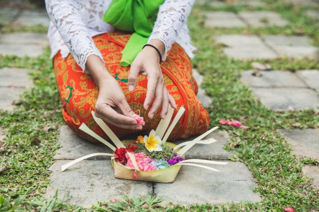 Mengenal Hari Raya Galungan, Tradisi Memperingati Hari Kemenangan Umat Hindu (238259)