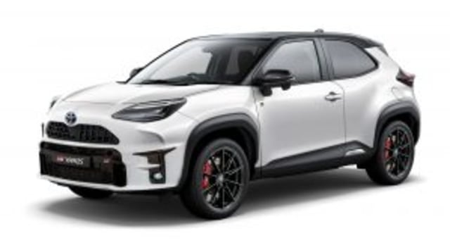 Terkaan Wujud Toyota Yaris Cross GR, Akankah Terealisasi? (317411)