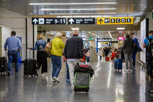 Pertama di Dunia, Bandara Ini Raih Penghargaan Bintang 5 Anti COVID-19 (16499)