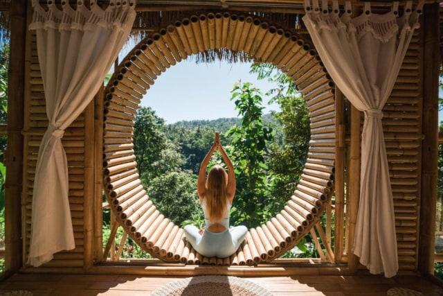 Rekomendasi Wisata Yoga di Bali untuk Kamu yang Butuh Ketenangan (70840)