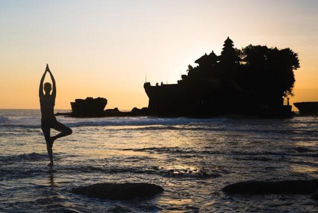 Rekomendasi Wisata Yoga di Bali untuk Kamu yang Butuh Ketenangan (606518)