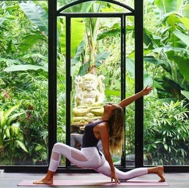 Rekomendasi Wisata Yoga di Bali untuk Kamu yang Butuh Ketenangan (606520)