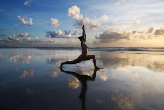 Rekomendasi Wisata Yoga di Bali untuk Kamu yang Butuh Ketenangan (606522)