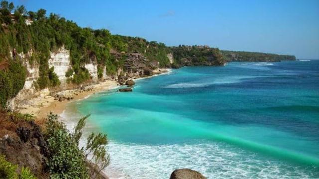 Rekomendasi Wisata Yoga di Bali untuk Kamu yang Butuh Ketenangan (70846)