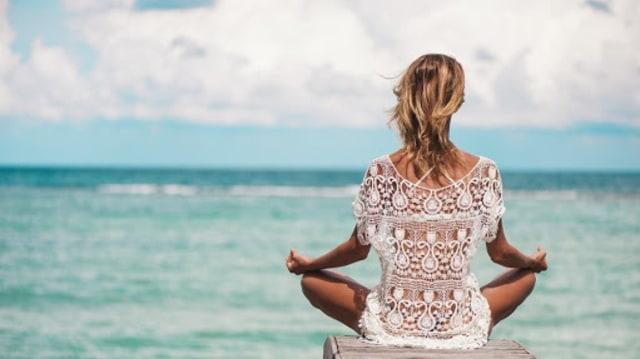 Rekomendasi Wisata Yoga di Bali untuk Kamu yang Butuh Ketenangan (70847)