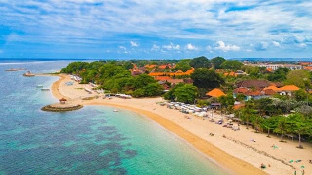 Rekomendasi Wisata Yoga di Bali untuk Kamu yang Butuh Ketenangan (70848)