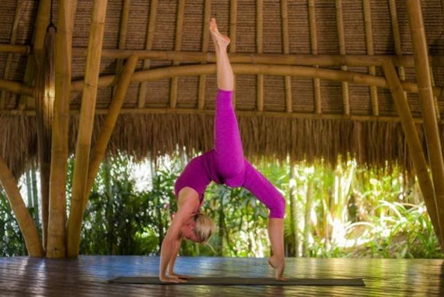 Rekomendasi Wisata Yoga di Bali untuk Kamu yang Butuh Ketenangan (606526)
