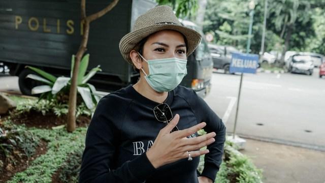 Nikita Mirzani Mengaku Ingin Tambah Momongan, tapi Tak Mau Menikah Lagi (61217)