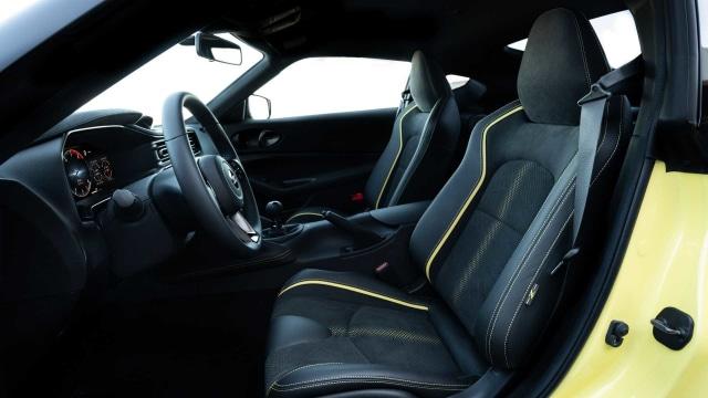 Foto: Inilah Wujud Nissan Z Proto Bergaya Retro Modern (466611)