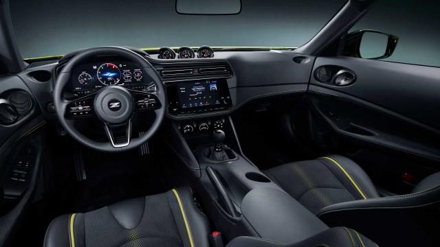 Inilah Nissan Z Proto, Perpaduan Indah dari Desain Legendaris Keluarga Z (52832)