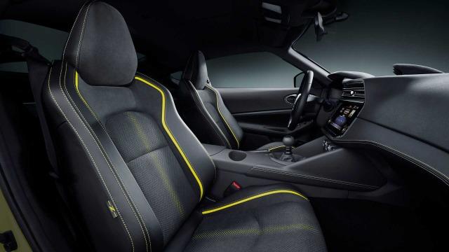 Foto: Inilah Wujud Nissan Z Proto Bergaya Retro Modern (466614)