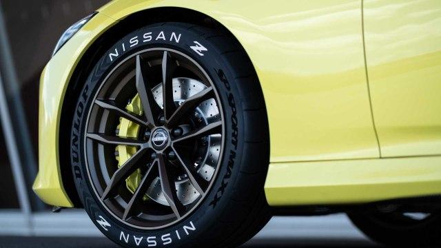 Foto: Inilah Wujud Nissan Z Proto Bergaya Retro Modern (466606)