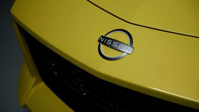 Foto: Inilah Wujud Nissan Z Proto Bergaya Retro Modern (466604)