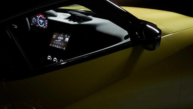 Foto: Inilah Wujud Nissan Z Proto Bergaya Retro Modern (466608)