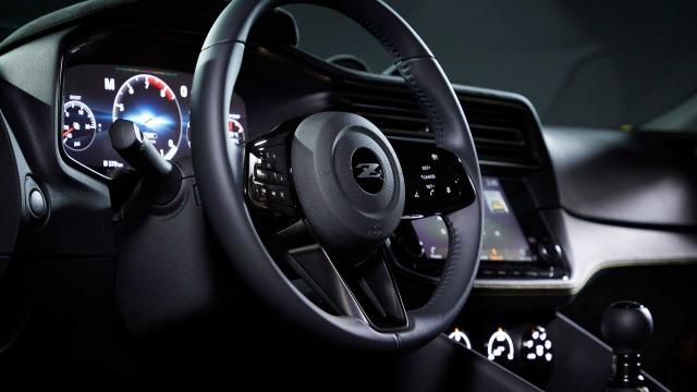Foto: Inilah Wujud Nissan Z Proto Bergaya Retro Modern (466616)