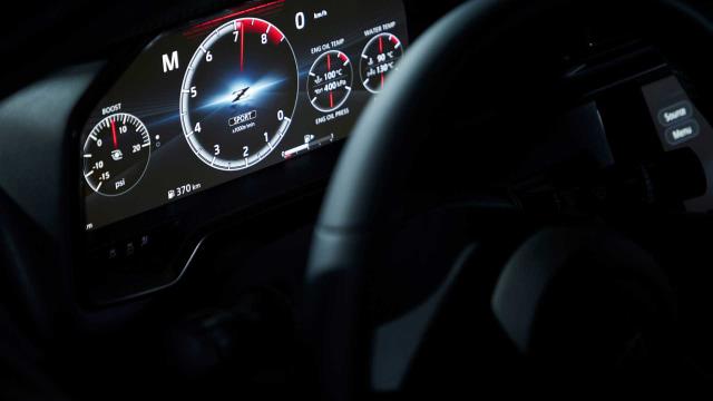 Foto: Inilah Wujud Nissan Z Proto Bergaya Retro Modern (466619)