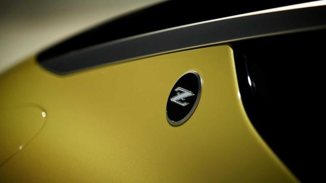 Inilah Nissan Z Proto, Perpaduan Indah dari Desain Legendaris Keluarga Z (52829)