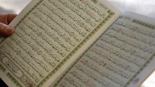 Hafiz Cilik Dijuluki Mbah Google-nya Al-Quran, Hafal Semua Surah dan Terjemahnya (155620)