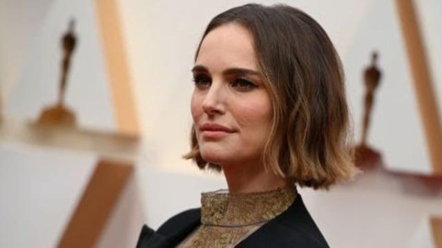 Demi Anak, Natalie Portman Beli Rumah di Tengah Hutan Seharga Rp 86 M (61693)