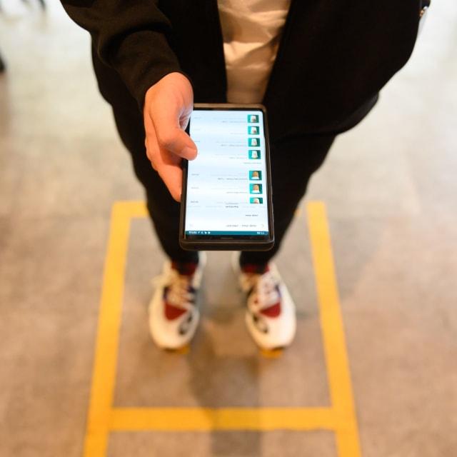 Janji Jiwa Luncurkan Aplikasi untuk Pesan Kopi dan Toast (220346)
