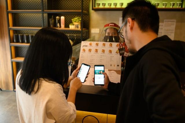 Janji Jiwa Luncurkan Aplikasi untuk Pesan Kopi dan Toast (220345)