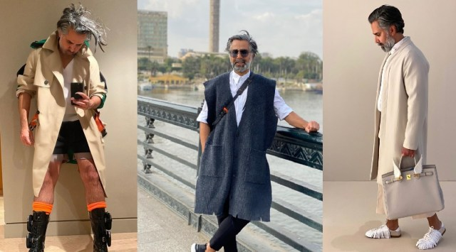 Intip Gaya Asik Dokter Gigi Pria Ini, Pakai Outfit dan Jinjing Tas Mahal (656913)