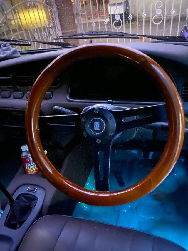 Foto: Kerennya Tampilan Daihatsu Espass yang Disulap Jadi VW Kombi (154727)