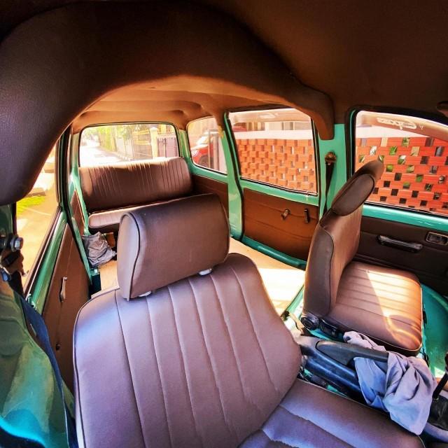 Foto: Kerennya Tampilan Daihatsu Espass yang Disulap Jadi VW Kombi (34089)