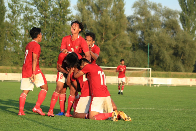 Prediksi Timnas U-19 vs Qatar: Perkiraan Line-up, Kabar Cedera & Jadwal Tayang (303452)