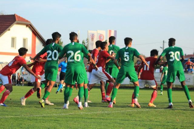 Problem & Solusi bagi Timnas U-19 vs Qatar: Dari Duel Udara Hingga Mental (309871)