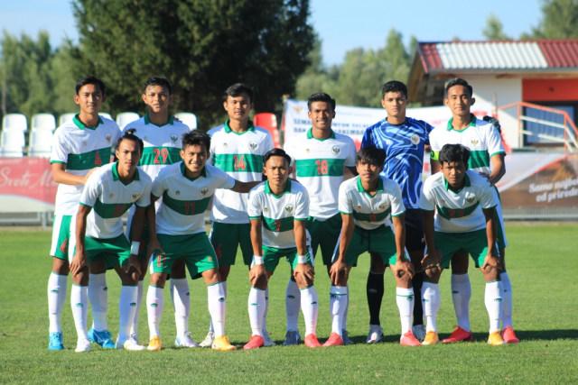 Live Streaming Timnas Indonesia U-19 vs Qatar (49193)