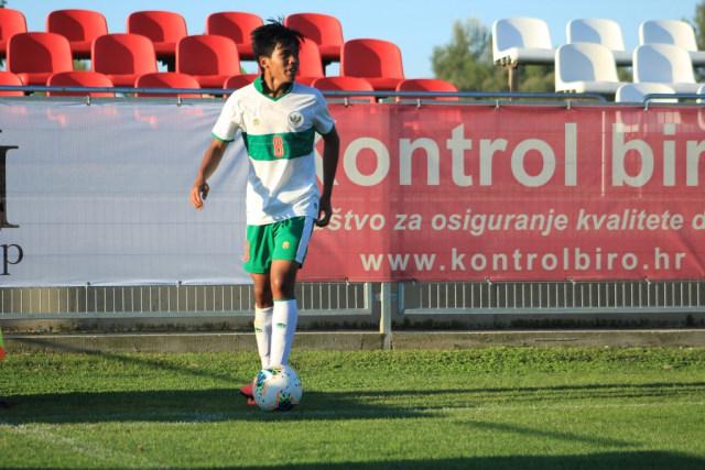 Hasil Timnas U-19 vs Qatar: Garuda Muda Raih Kemenangan Pertama di Kroasia (3217)