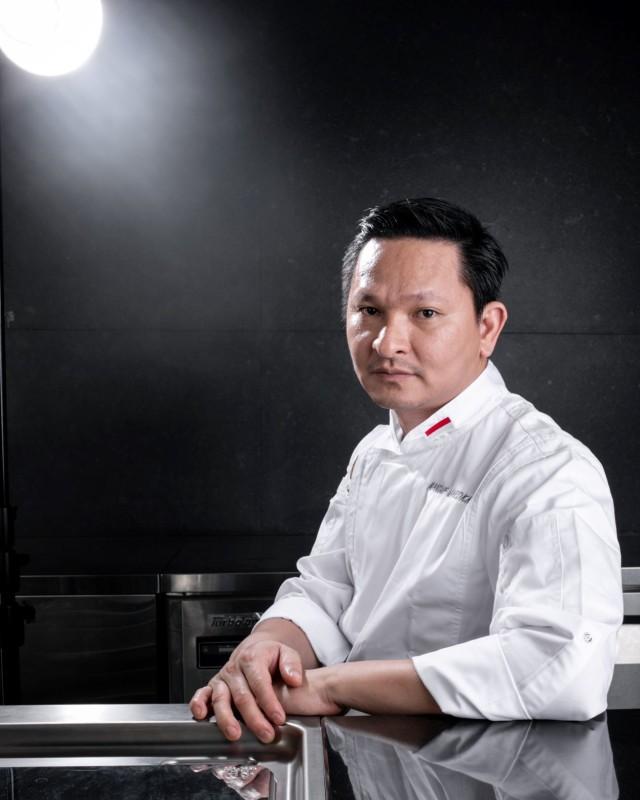 Bangga! Dua Chef Asal Bali Wakili Indonesia dalam Ajang Memasak Dunia di Prancis (615892)
