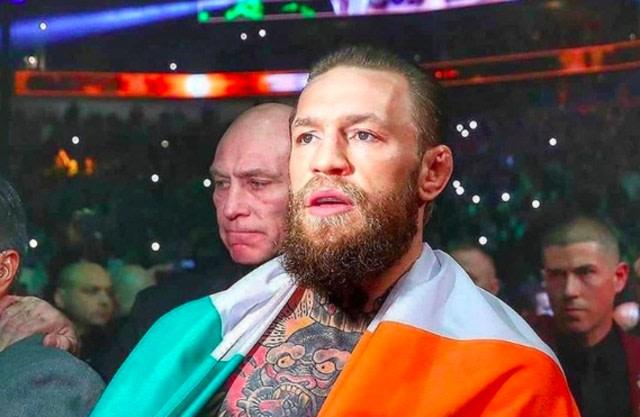 Bukan Conor McGregor dan Khabib Nurmagomedov Petarung UFC Terbaik Sepanjang Masa (213496)