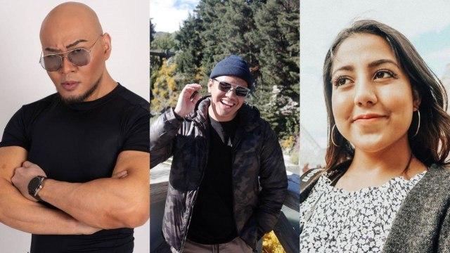 Deddy Corbuzier, Arief Muhammad, & Nessie Judge Jadi Top Konten Pilihan Netizen (303363)