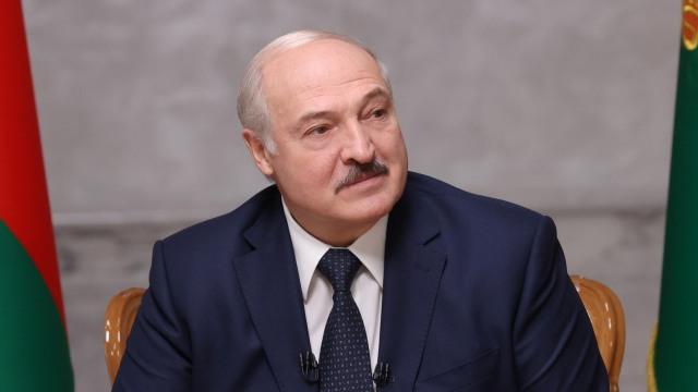 Tak Akui Pelantikan Presiden Lukashenko, Uni Eropa Tinjau Ulang Hubungan (60870)