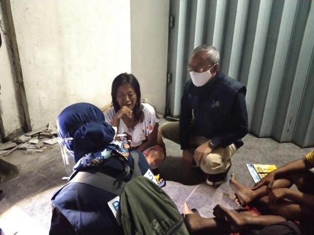 BPS Data Sensus Penduduk, Sebanyak 202 Tunawisma di Kota Solo (83568)