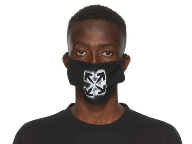 Selain Louis Vuitton, Ini 5 Brand High End yang Rilis Masker Jutaan Rupiah (57581)