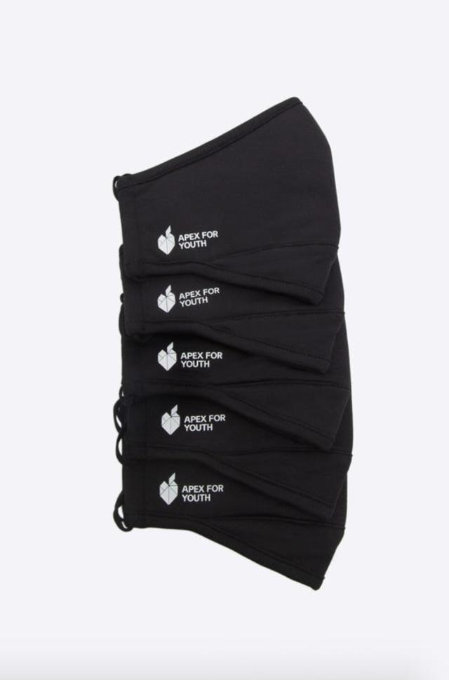 Selain Louis Vuitton, Ini 5 Brand High End yang Rilis Masker Jutaan Rupiah (57582)