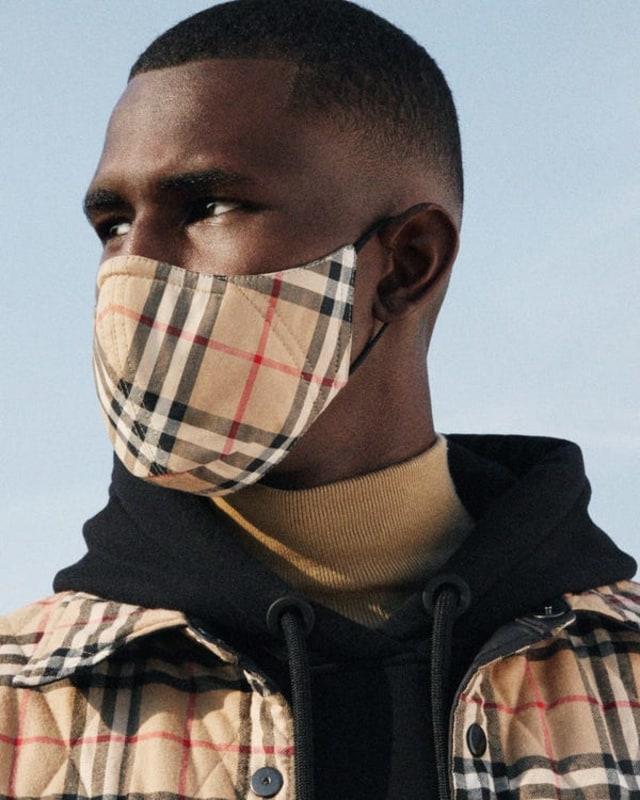Selain Louis Vuitton, Ini 5 Brand High End yang Rilis Masker Jutaan Rupiah (57585)