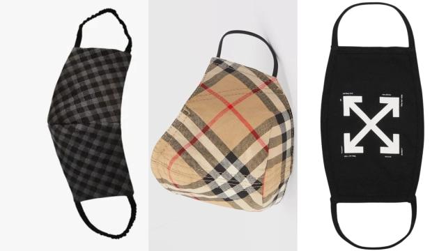 Selain Louis Vuitton, Ini 5 Brand High End yang Rilis Masker Jutaan Rupiah (57580)