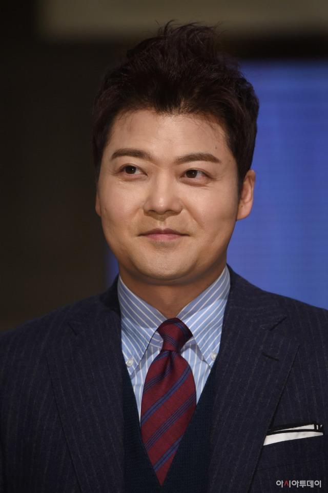 Jun Hyun Moo, MC Terpopuler yang Bermain Drakor Sebagai Cameo (522420)
