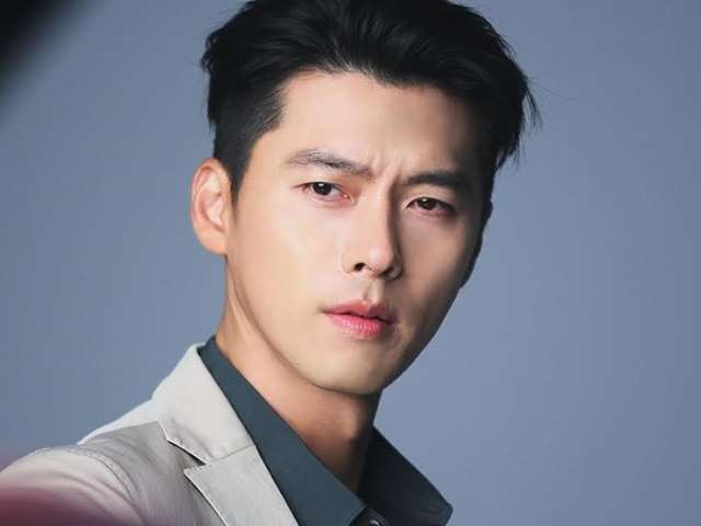Image for Hyun Bin Film Terbaru