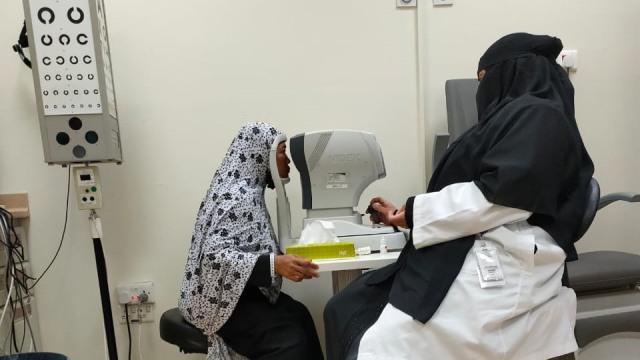 KJRI Jeddah Polisikan Majikan yang Aniaya Dua ART WNI  (107870)
