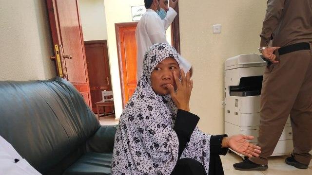 KJRI Jeddah Polisikan Majikan yang Aniaya Dua ART WNI  (107869)