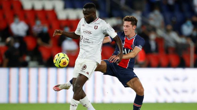 Hasil Liga Prancis Semalam: Kemenangan Perdana untuk PSG di Musim Ini (1581150)