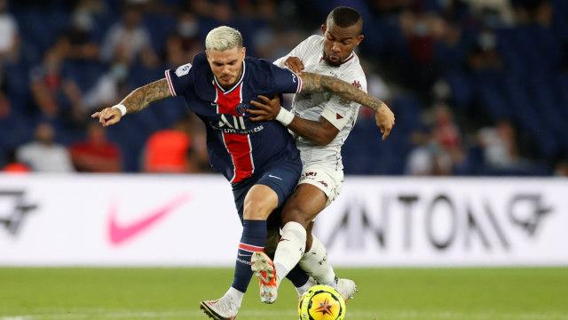 Hasil Liga Prancis Semalam: Kemenangan Perdana untuk PSG di Musim Ini (1581149)