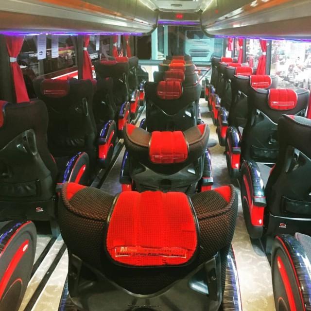 Inovasi Karoseri Bus Ala 'Physical Distancing', Mana Pilihanmu? (304901)